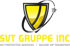 SVT Gruppe Inc Logo