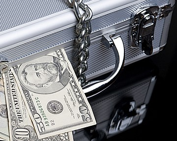 secure money transport and secure asset transfer