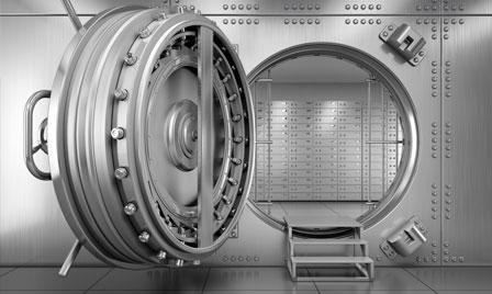 Secure Money Transport